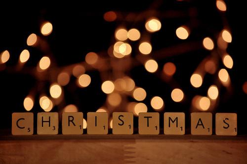 Christmas Shop Open!