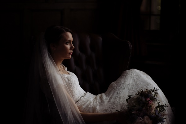 Real Wedding Wednesday – Anna & Matt at Goldsborough Hall