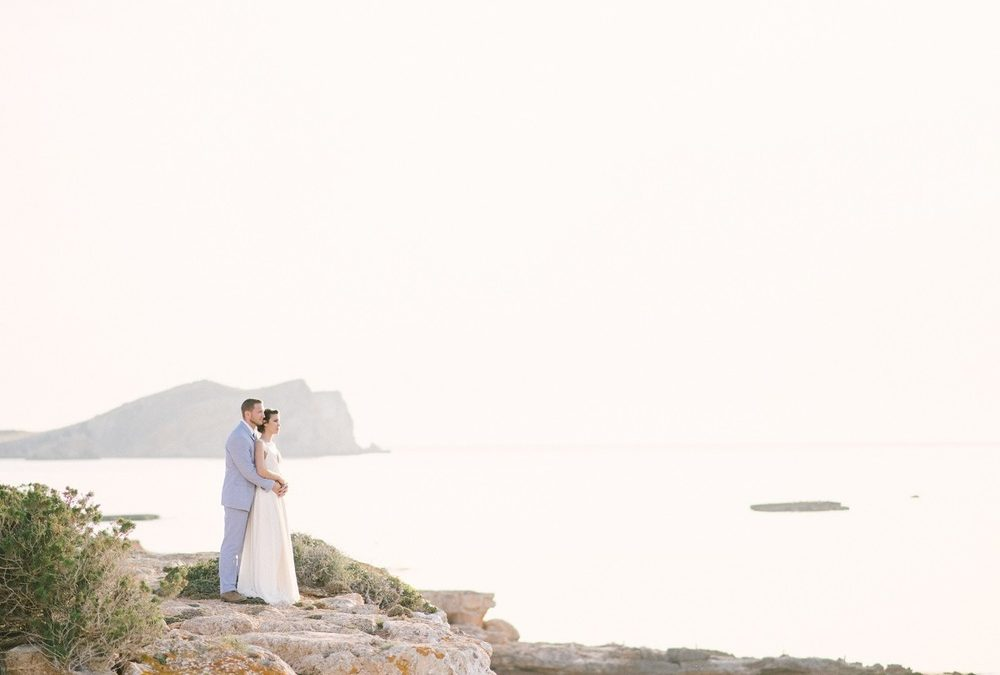 Ibiza Summer Wedding Inspiration