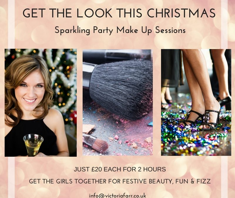 Get the Look This Christmas!