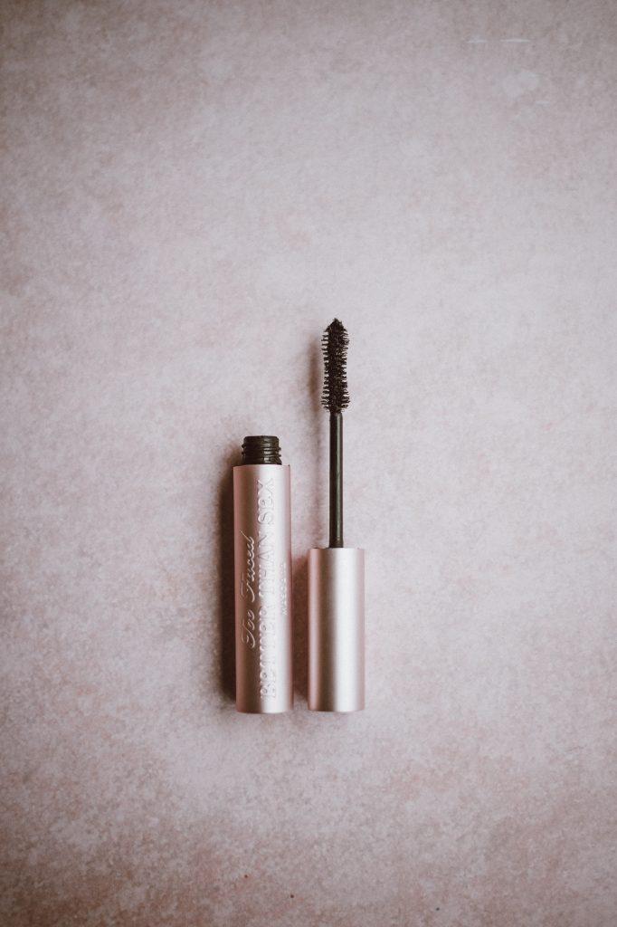 Mascara Issues - Make Up Bag Detox